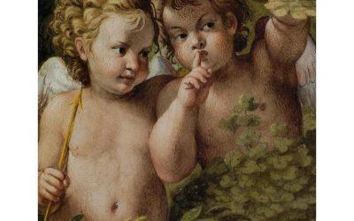 Conférence : Une visite au Palais Farnese de Rome 19/10/2018 à 17h