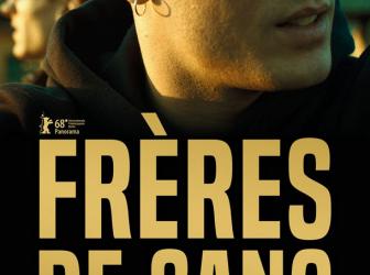 14 novembre 2018 au César film de Damiano D'Innocenzo Frères de sang