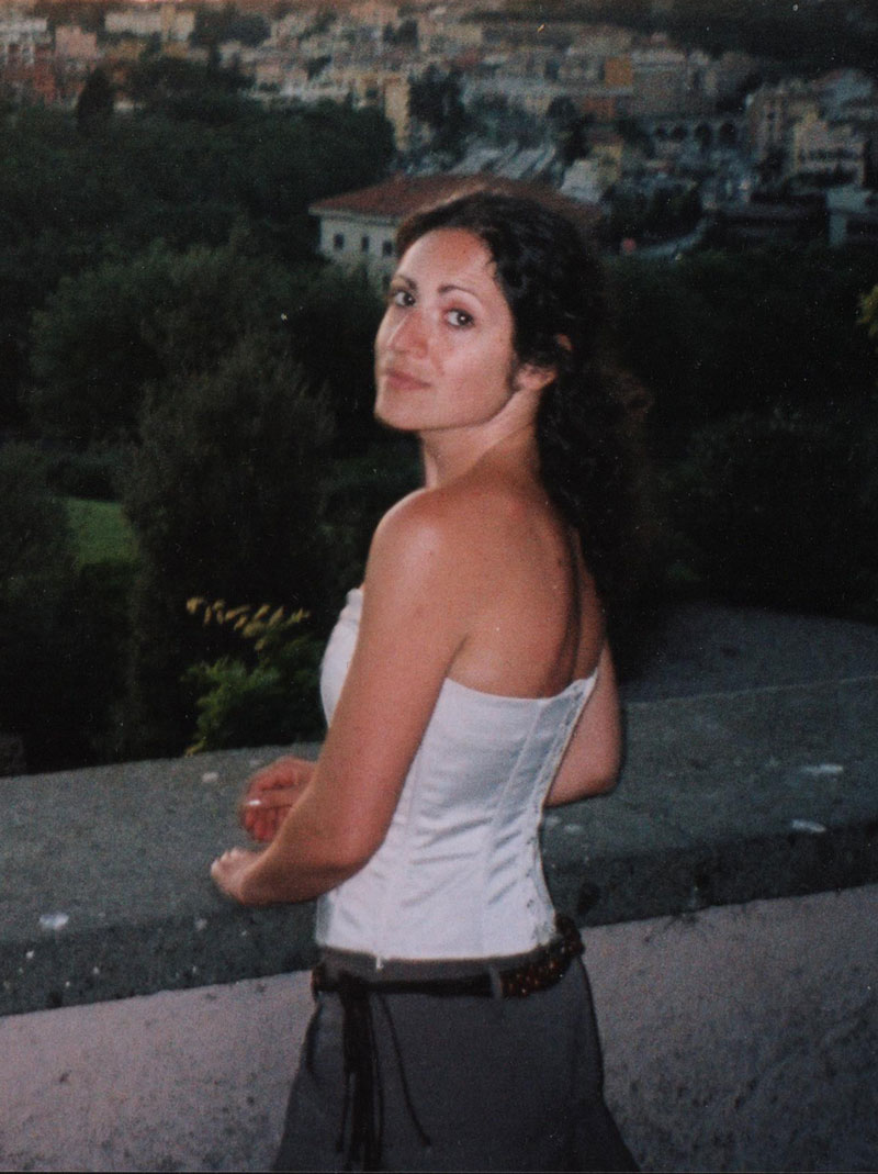 Alessandra Rasetti