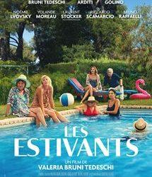 Films italiens à Marseille:Les estivants, The place, Troppa grazia