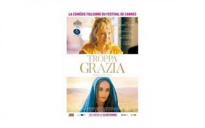 Film Troppa Grazia de Gianni Zanasi