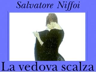 Caffé letterario : S. Niffoi, La vedova scalza