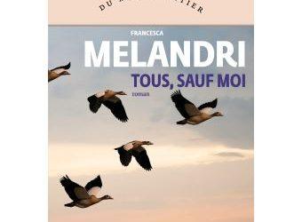 Rencontre avec Francesca Melandri