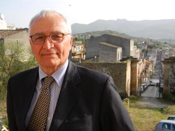 25 avril à 18H Conférence de Philippe San Marco, Rendez la terre