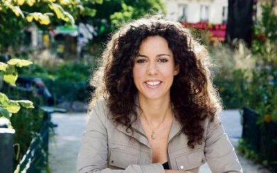 Rencontre avec Silvia Avallone, festival OH les beaux jours!
