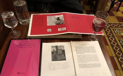 Atelier d'écriture avec Roberto Ferrucci