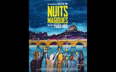 Film de Paolo Virzi', Nuits magiques