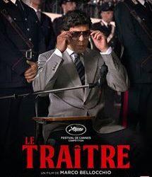 Film de Marco Bellocchio Le traîte (Il traditore)