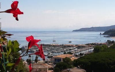 Séjour linguistique à Tropea (Calabre) Juin 2018