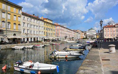 Séjour linguistique à Trieste du 22 au 29 juin 2019