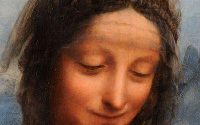 Léonard de VINCI peintre, La naissance d'un mythe