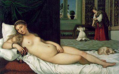 Giorgione – Titien – L'art d'aimer à Venise au XVIème siècle