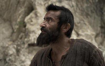 Film de Andreï Kontchalovsk: Michel-Ange (Il peccato)