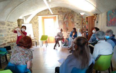 Stage en Ardèche «Tutto in italiano»