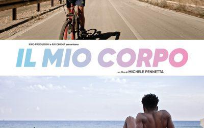 Film Il mio corpo de Michele Pennetta à la Baleine