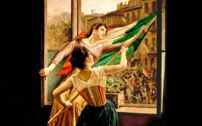 Atelier d'histoire : Naissance d'une nation, le Risorgimento