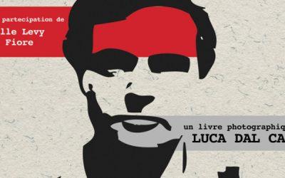 """I LUOGHI DI AMEDEO MODIGLIANI OGGI. TRA LIVORNO E PARIGI"" par Luca Dal Canto"