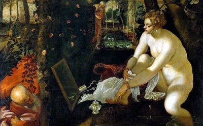 Tintoret, le génie farouche de la Serenissime