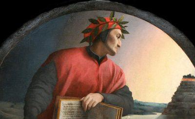 Conférence « Introduction à la lecture de la Divina Commedia de Dante ».