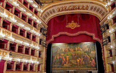 Corale «Cantiamo»         Stage de Chant italien