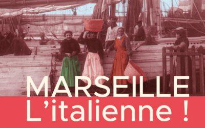 « Marseille l'Italienne » aux Archives municipales de Marseille